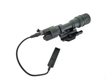 Load image into Gallery viewer, 750 Lumen Picatinny Mount LED Weapon Light