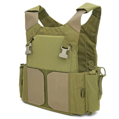 LV-MBAV Slick Plate Carrier