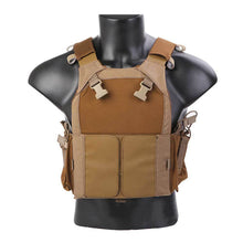 Load image into Gallery viewer, LV-MBAV Slick Plate Carrier