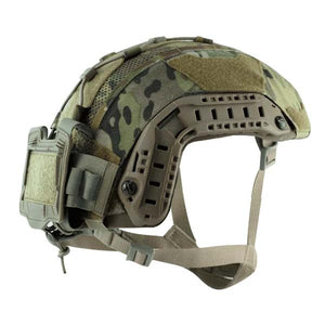Gen 4 Hybrid Mesh Cover for Bump & Ballistic Helmets