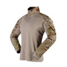 Load image into Gallery viewer, Elite Long Sleeve Combat Shirt