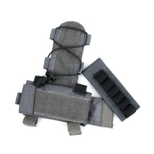 Load image into Gallery viewer, NVG Battery Case & Counterweight Pouch
