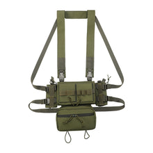 Load image into Gallery viewer, MK3 Modular Chest Rig