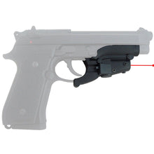 Load image into Gallery viewer, Laser Sight for Beretta 92