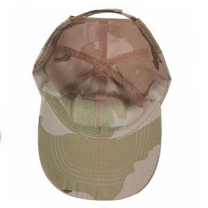 The Mercenary Company Tactical Operator Cap