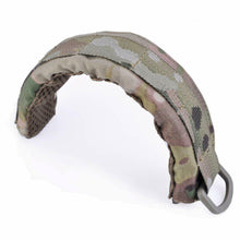 Load image into Gallery viewer, Padded MOLLE Headband Cover for Peltor Comtac & MSA Sordin Headsets