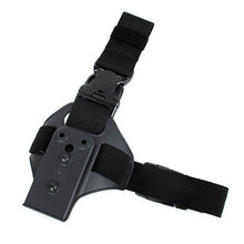 Load image into Gallery viewer, Drop Leg Tactical Holster Platform