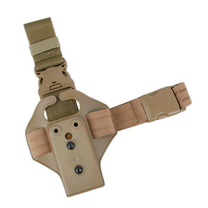 Drop Leg Tactical Holster Platform