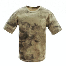 Load image into Gallery viewer, Camouflage T-Shirt
