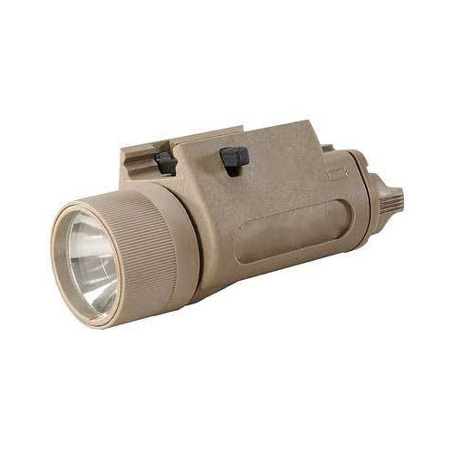 200 Lumen Picatinny Mount LED Weapon Light
