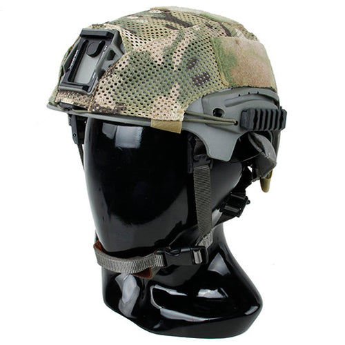 Mesh Helmet Cover for Team Wendy EXFIL / LTP / Ballistic