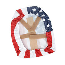 Load image into Gallery viewer, USA Flag SAPI Plate Cover