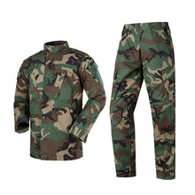 Load image into Gallery viewer, BDU Combat Pants + Jacket Set