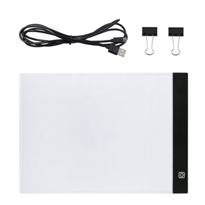 Dimmable LED Light Pad