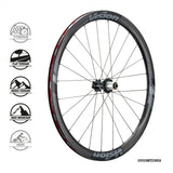 FSA - DB Wheels options