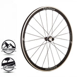 FSA - Wheels options