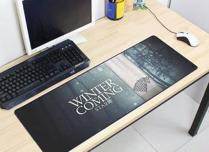 Game of Thrones Mouse Pad 80x30cm