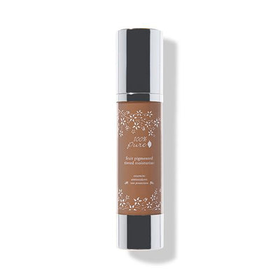100% Pure Fruit Pigmented Tinted Moisturizer 50ml