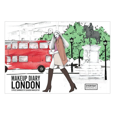 Everyday Minerals Makeup London