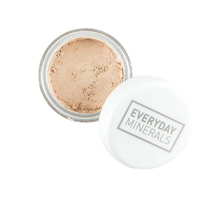 Everyday Minerals Medium-mineraalipeiteaine