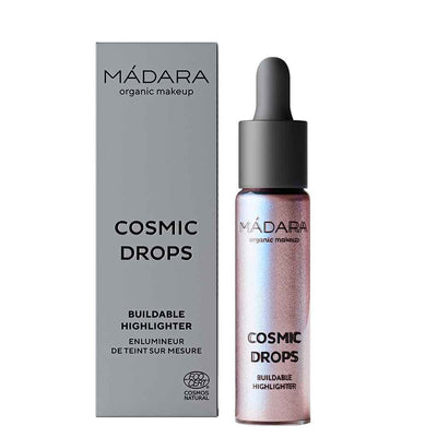 Madara Cosmic Drops Buildable Highlighter Korostustipat