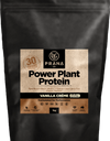 Prana On Power Plant Protein - Vanilla Creme 1 KG