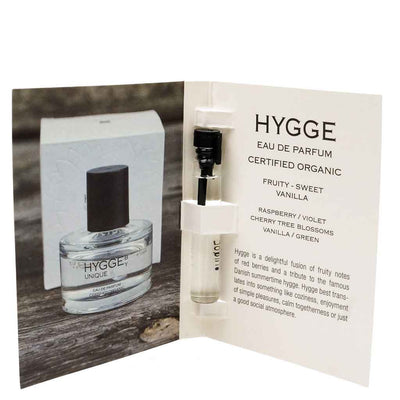 Unique Beauty Eau de Perfume Hygge 2 ml