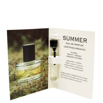 Unique Beauty Eau de Perfume Summer 2 ml