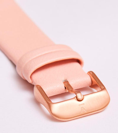 Votch The Pink & Rose Gold -kello