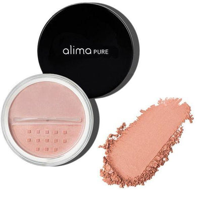Alima Pure Luminous Shimmer Blush hohdeposkipuna