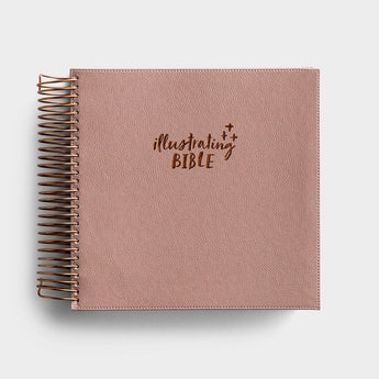 Illustrated Faith Journaling Bible