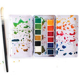 Illustrated Faith - Shanna's Favorites - Watercolor Set