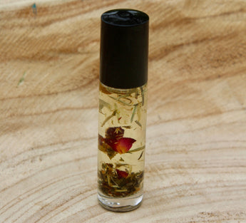 Peace and Harmony Essential Oil Blend