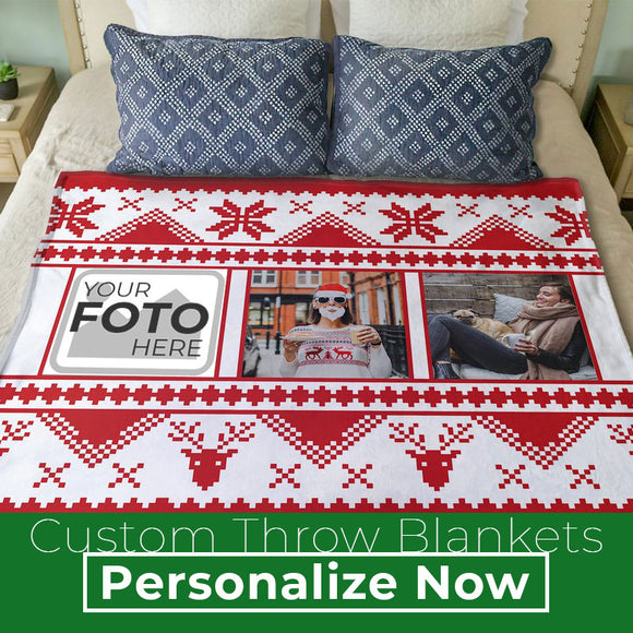 FOTO Holiday Templates