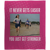 "Stronger Rally Towel (18"" x 15"")"