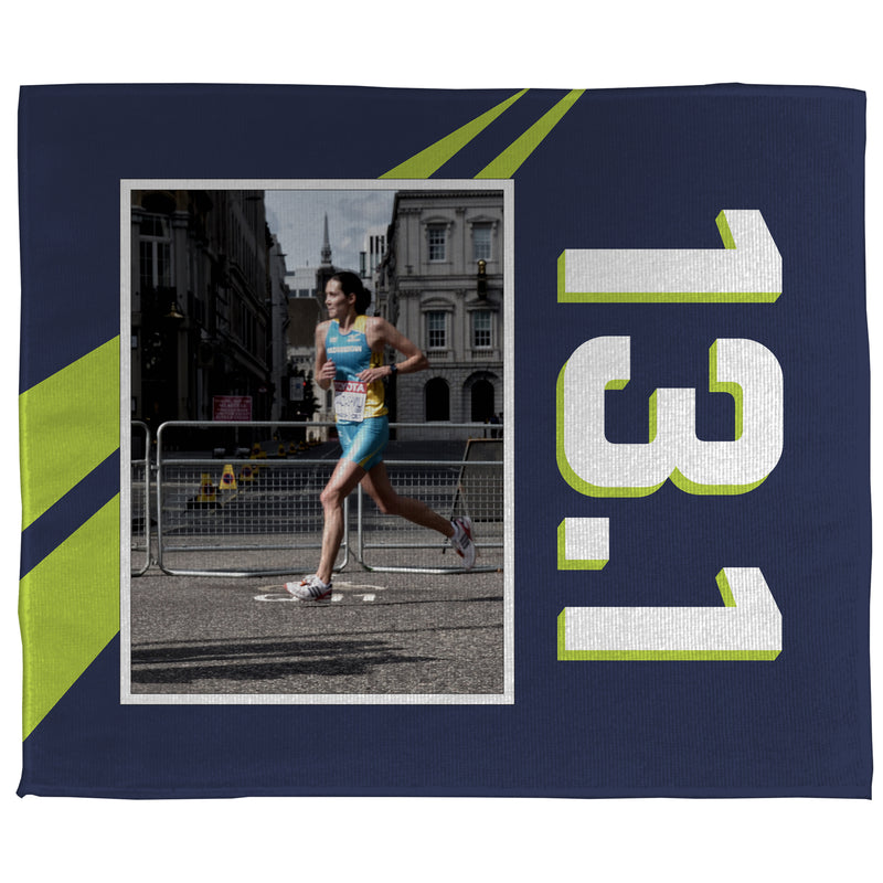"Marathon Rally Towel (15"" x 18"")"