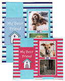 "My Best Friend Plush Throw FOTOPet  (60"" x 50"")"