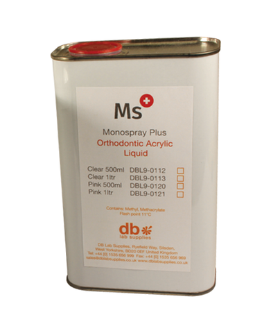 Monospray Plus Liquid