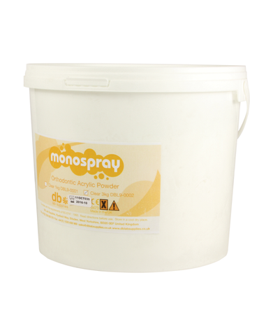 Monospray Powder
