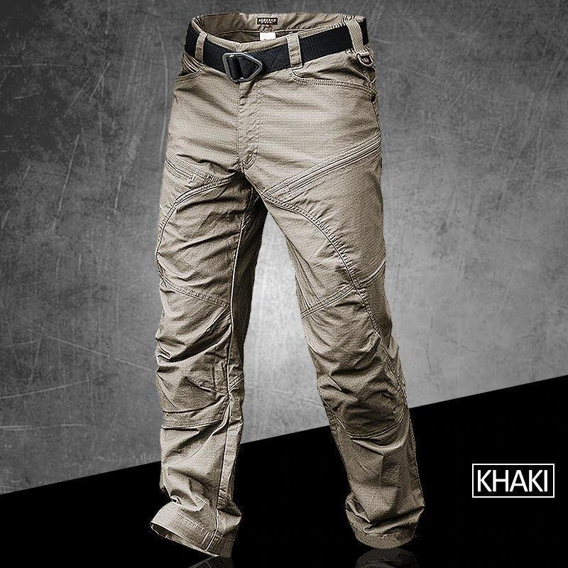 【⏳50% OFF Today】Tactical Waterproof Pants- For Male