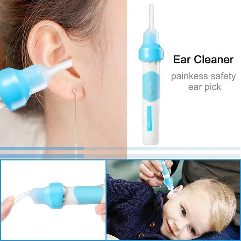 💘BUY MORE SAVE MORE💘Automatic ear cleaner