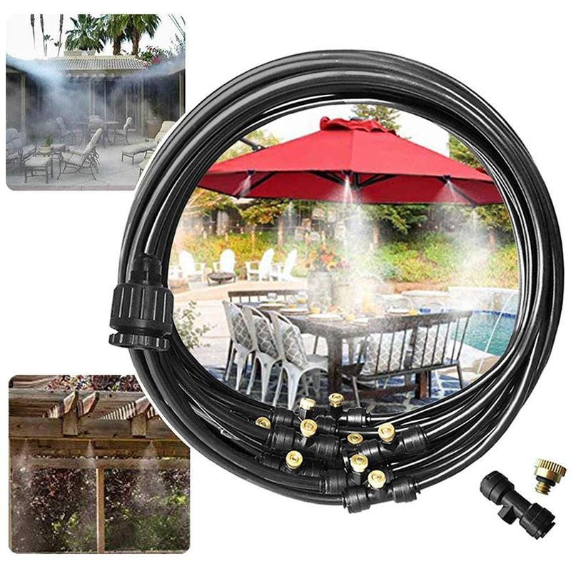 🔥BUY 2 SAVE $5🔥Misting Misters Cooling System