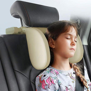 U-shaped Car Rest Protection Pillow
