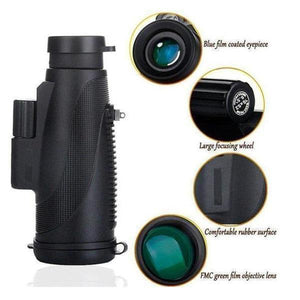 🔥2020 New 🔥Waterproof High Definition Monocular Telescope