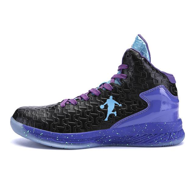 Shoes Basketball Breathable High Top 2019 Men nm08wN
