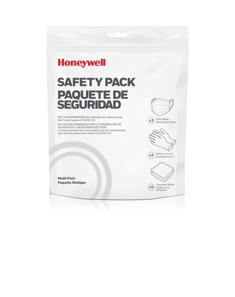 Honeywell Safety Pack – Multi Pack (Case of 12)