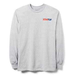 Men's Long Sleeve Marty the Fisherman Tee