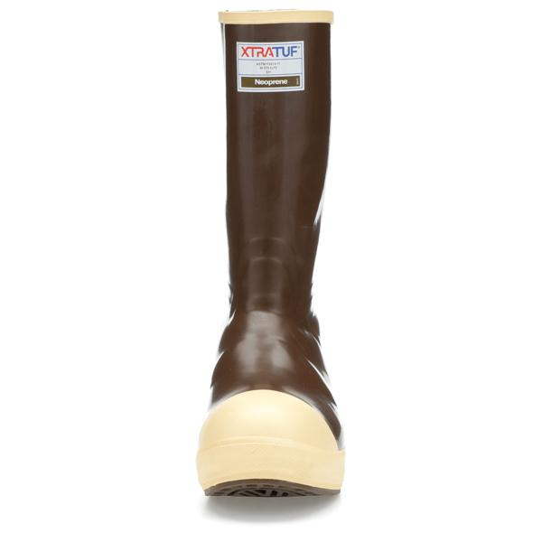 Insulated Steel Toe Legacy Boot