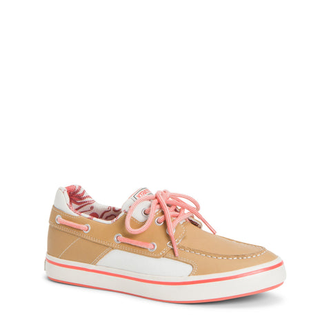 702a4f13aae9 Women s Salmon Sisters Finatic II Deck Shoe