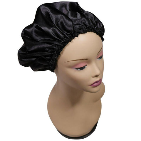 MulBerry Silk Bonnet